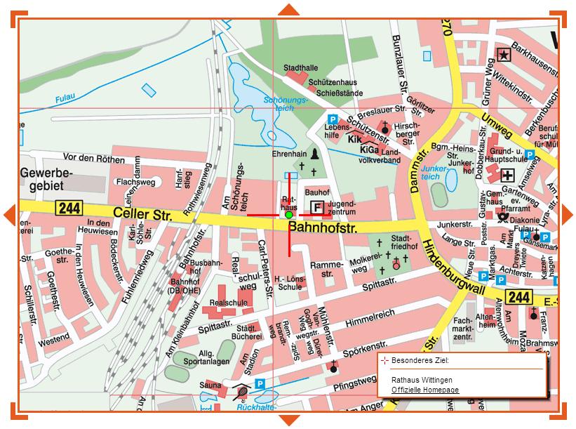 Stadt Wittingen